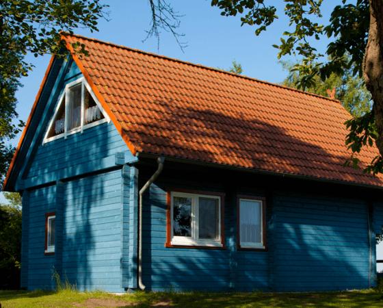Haus Kranichblick
