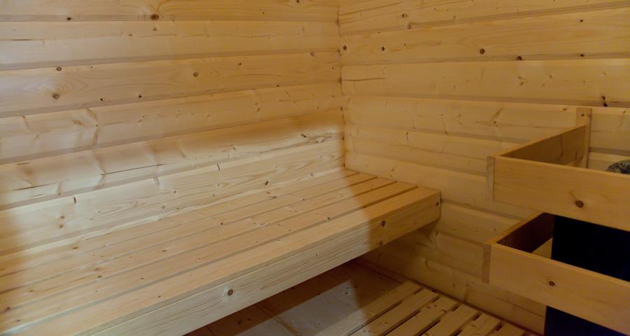 Haus Werner, Ferienhaus, Sauna
