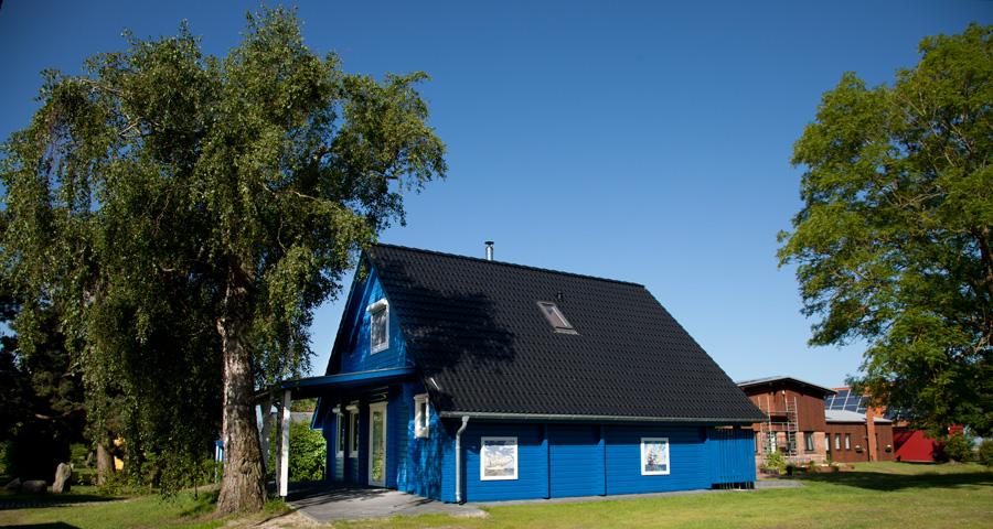 Haus Werner, Ferienhaus mit Carport