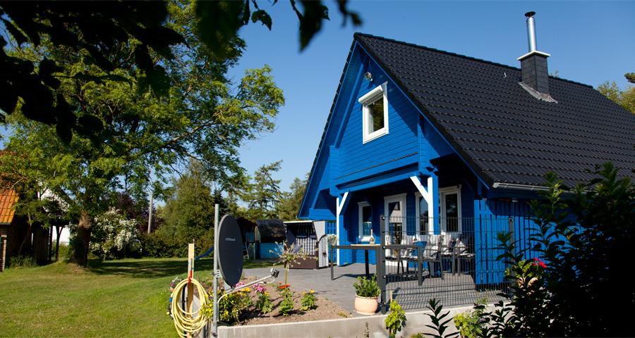 Haus Werner, Ferienhaus, Ostsee