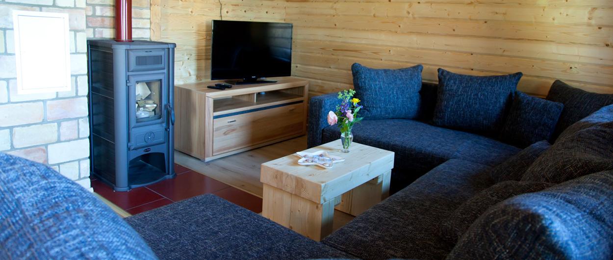 Wohnzimmer Haus Werner