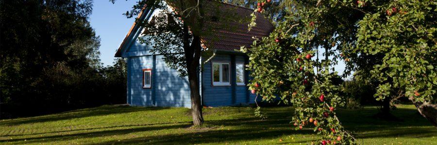Was ein Ferienhaus an der Ostsee bieten kann