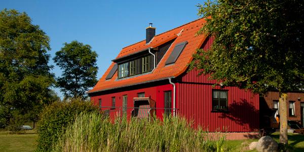Haus Darßblick, Ferienhaus, Preise